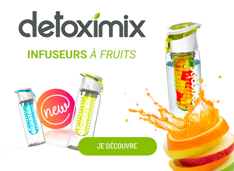 Infuseurs à fruits
