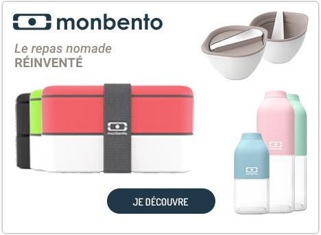 Nouveau : Monbento