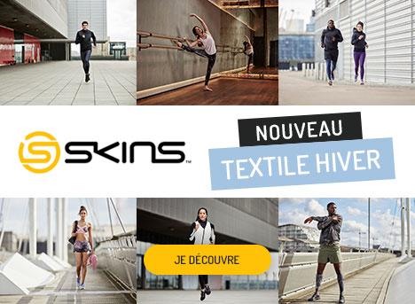 Nouveautés FW17 Skins