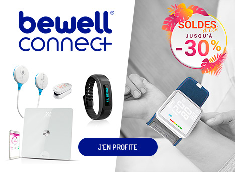Soldes Bewell Connect