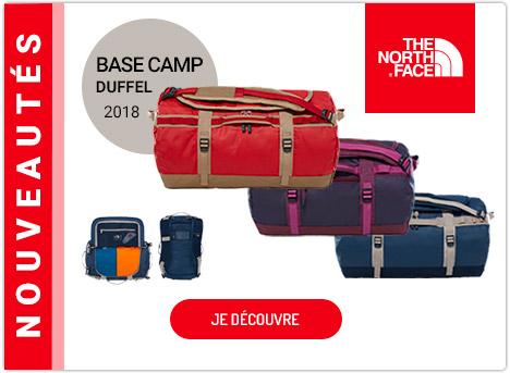 Base camp duffel 18